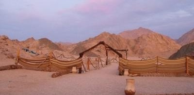 Desert Tour in Sharm el Sheikh