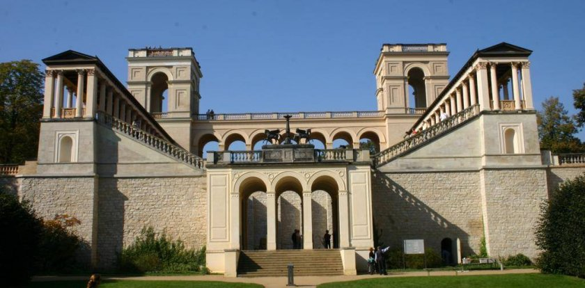 Heritage-History Tour in Potsdam