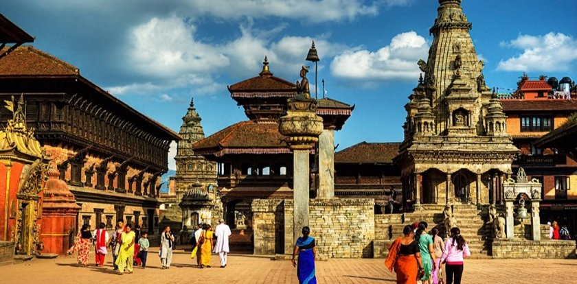 Heritage-History Tour in Bhaktapur