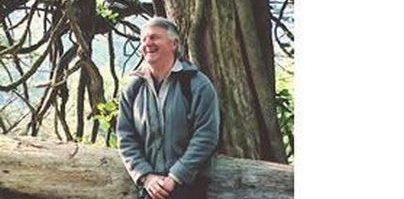 Nature Tour in Tofino with Bill McIntyre