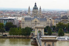 Get To Know Budapest Guide Brigitta Malik