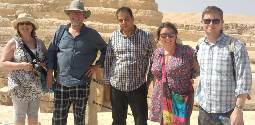 Archeological Tour in Cairo