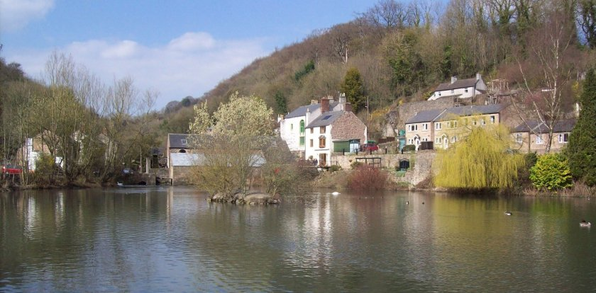 Heritage-History Tour in Cromford