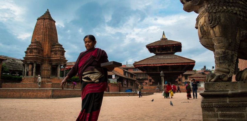 Heritage-History Tour in Nepal