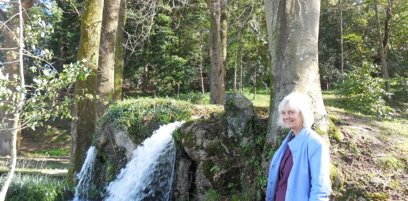 Wellbeing Retreat in Galway with Jackie Queally