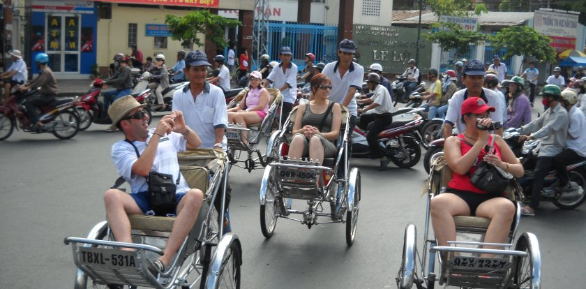 Private Tour in Ho Chi Minh City