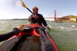 Get to Know Kayak Guide Dallas Smith