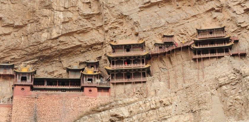 Private Tour in Datong