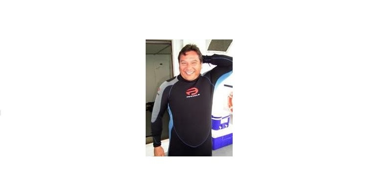 Scuba Diving in Maui with Don