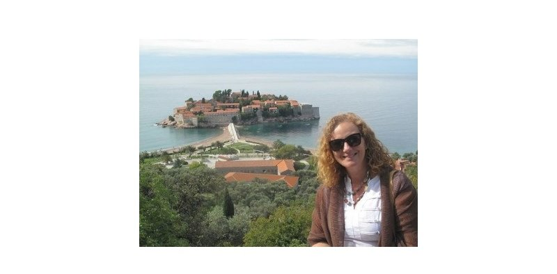Walking Tour in Dubrovnik with Patricia Lerotich Handabaka