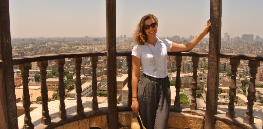 Airport Transfer Tour in Cairo