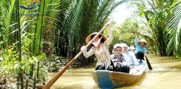 Multi Activity Tour in Ho Chi Minh City