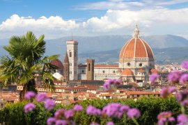 Italy Guides Share Florence's Hidden Gems