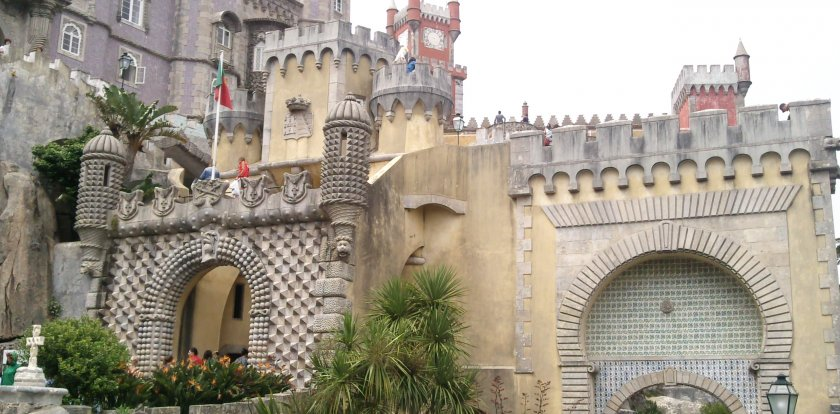 Private Tour in Sintra
