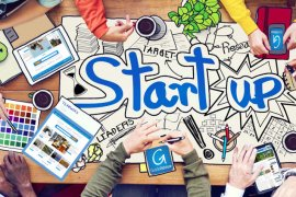 The Story of a Start-up