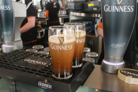 Ireland Bound? 4 Surprising Facts About Guinness