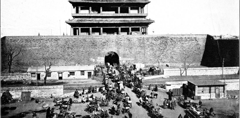 Private Tour in Beijing