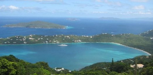 Private Tour in St. Thomas
