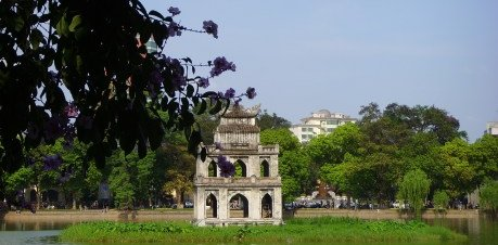 Private Tour in Hanoi