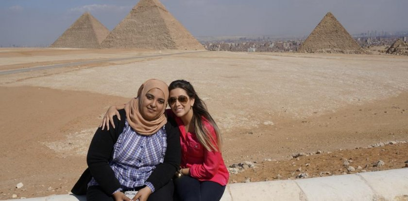 Heritage-History Tour in Luxor with Hoda Tork