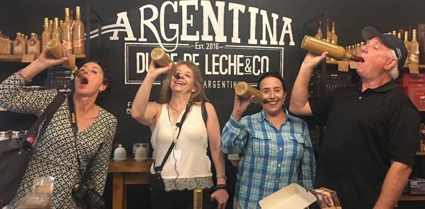 City Tour in Buenos Aires