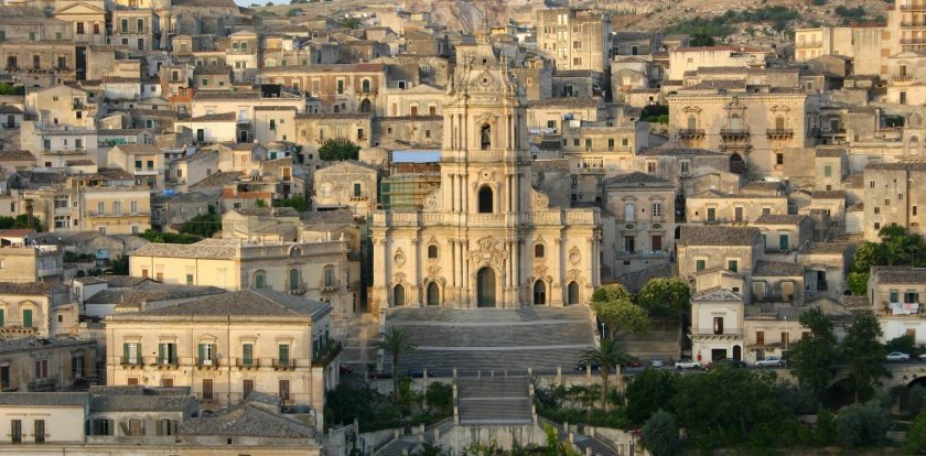 Heritage-History Tour in Modica