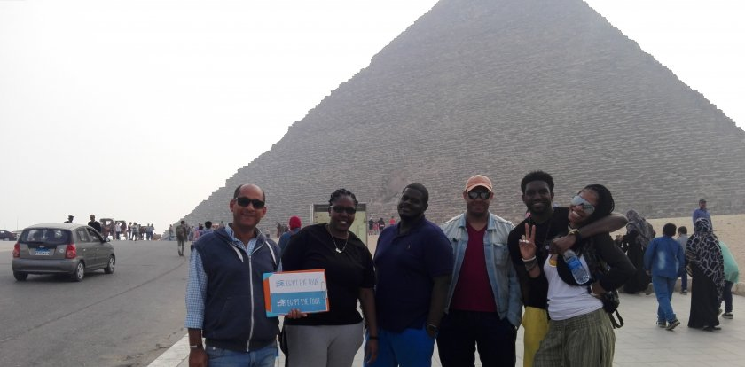 Heritage-History Tour in Cairo