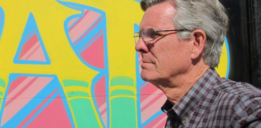 Architectural Tour in Los Angeles with Ward Thompson