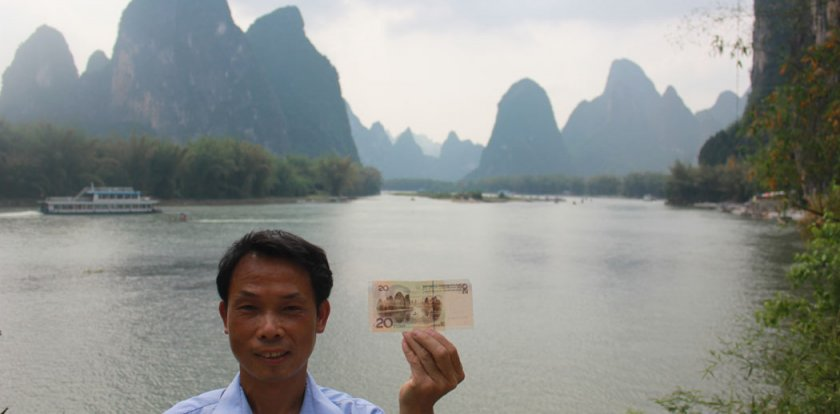 Private Tour in Yangshuo