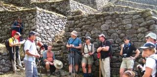 Heritage-History Tour in Cusco Region