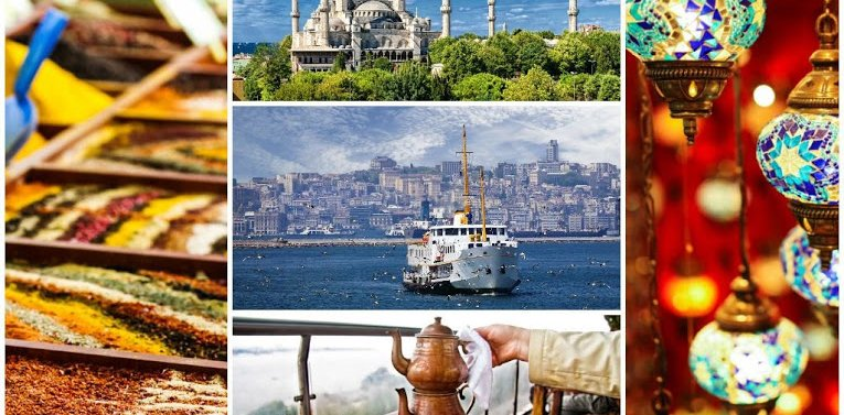 Private Tour in Istanbul