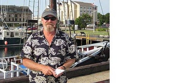 Boat Tour in New Bedford with Jono Billings