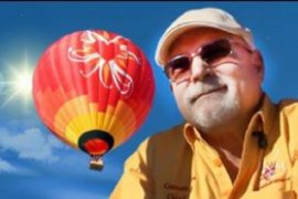 Get to Know Balloon Guide Kevin Cloney
