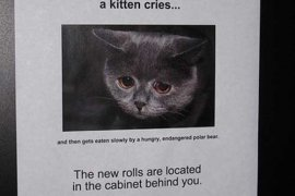 11 Funny Office Notes – Someone Needs A Vacation