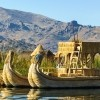 Experience Lake Titicaca