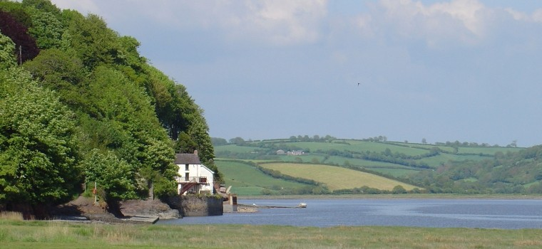 Explore Laugharne