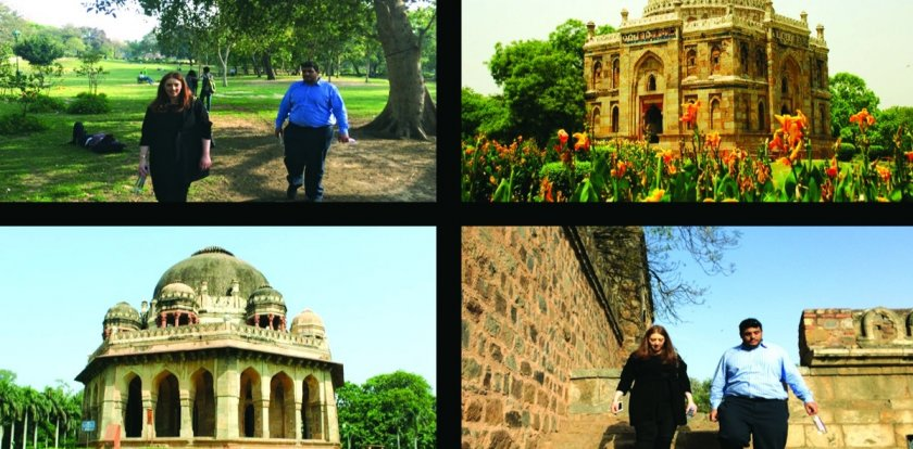 Heritage-History Tour in New Delhi