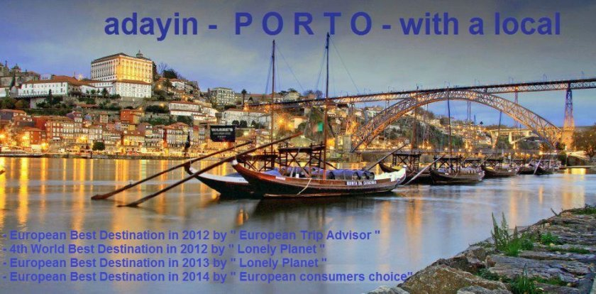 Airport Transfer Tour in Porto