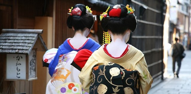 Heritage-History Tour in Kyoto