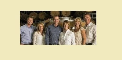 Wine Tour in Prosser with Mercer Family