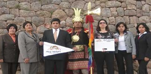 Heritage-History Tour in Cusco Region with Alexis Raime Gonzales