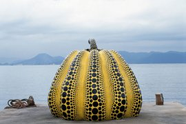 Naoshima: One Day on Japan's Island of Art