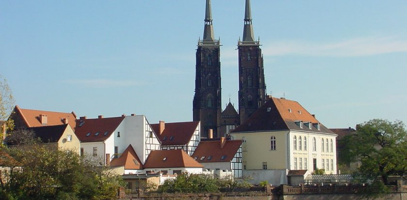 Walking Tour in Wroclaw