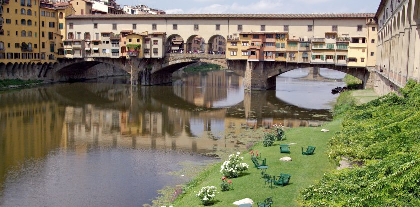 Art Tour in Florence