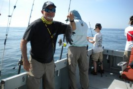 Get To Know Fishing Guide Captain Wally Phinney