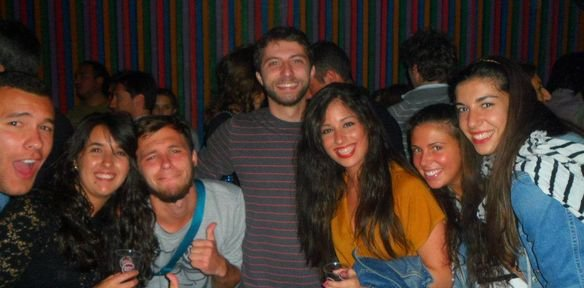 Nightlife Tour in Porto