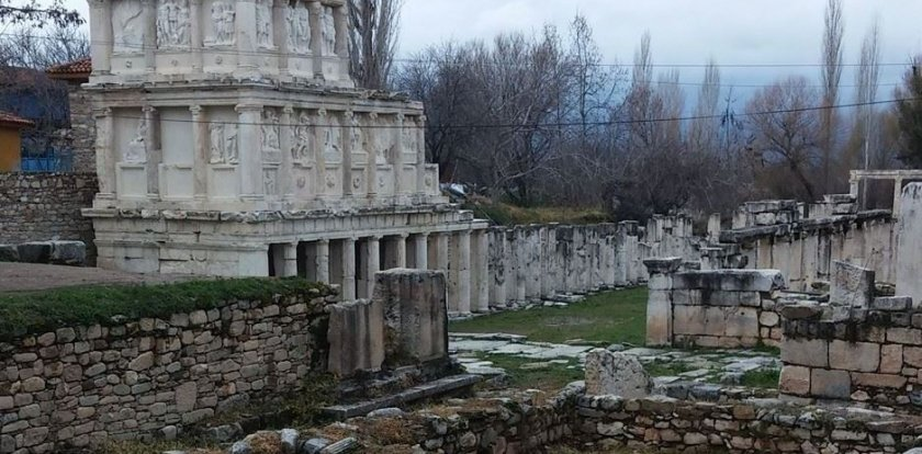 Archeological Tour in Istanbul