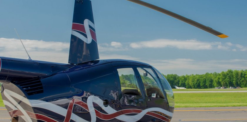 Helicopter Tour in White Plains