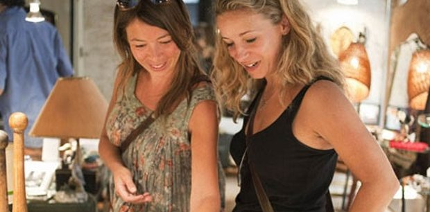 Private Tour in Barcelona with Lisa Richardson