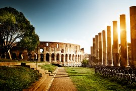 See Rome's Highlights In 24 Hours